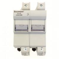 Държач за стопяем предпазител LV, 125 A, AC 690 V, 22 x 58 mm, 1P + N, IEC