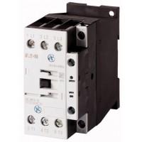 Контактор DILMF (1 N/O) 3kW, 24 V, 50/60 Hz AC, 7 A