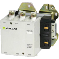 Contactor 265A, 140kW, 3P, 230VAC
