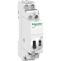 Импулсно реле iTLc 16 A 1P (1 НО) 24 V AC