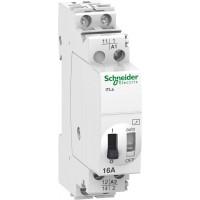 Импулсно реле iTLs 16 A 1P (1 НО) 24 V AC