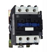 Контактор CJX2-D65 1NO 1NC, 50 Hz, Uc=24 VAC