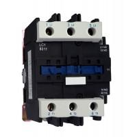 Контактор  CJX2-D85 1NO 1NC, 50 Hz, Uc=24 VAC