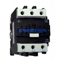 Контактор  CJX2-D95 1NO 1NC, 50 Hz, Uc=24 VAC