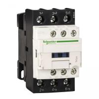 Contactor 24 V, AC3, 32A, 3P 50 Hz, 15KW