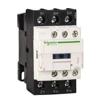 Contactor 24 V, AC3, 38A, 3P 50 Hz, 18.5KW