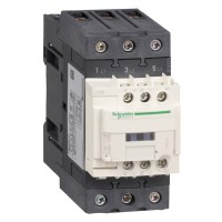 Contactor 24 V, AC3, 40A, 3P 50 Hz, 18.5KW