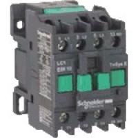 Контактор EasyPact TVS, 3P с (1 N/O) допълнителни контакти, 440V AC  50 Hz, 9A