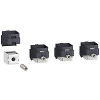 Накрайници, защракващи се, за кабел: 1.5 до 95 mm², ≤ 160 A (комплект от 4 бр.