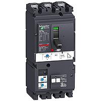Vigicompact NSX100F Термомагнитна защита 25 A 3P/3d