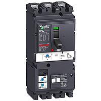 Vigicompact NSX160B Термомагнитна защита 160 A 3P/3d