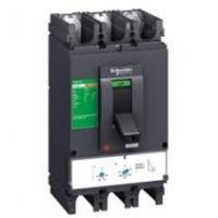 Molded case circuit-breaker CVS100F, 36 kA, 2.5 A, 3P/3d, Magnetic MA