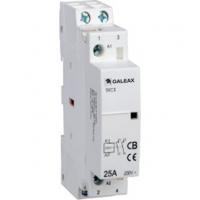 WCT modular contactors
