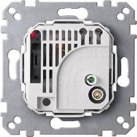 Механизъм за стаен термостат с ключ, 24 V