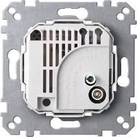 Механизъм за стаен термостат с двупосочен контакт