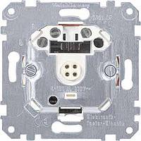 Механизъм за електронен бутон