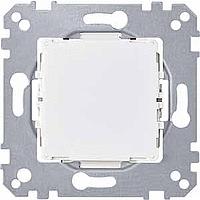 LED механизъм за светлинен сигнал, два цвята, Полярно бял