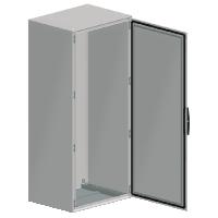 Моноблок шкаф без монтажна плоча Special SM, 1400x1000x400, 2 непрозрачни врати