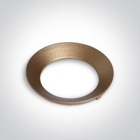 050086/BS DARK BRASS RING FOR 11112H
