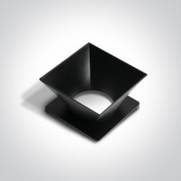 050098/B BLACK REFLECTOR FOR 50105RM