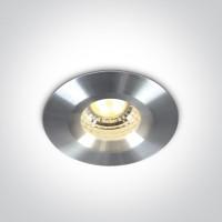 10103B/AL/W ALUMINIUM COB LED WW 1w/3w 350mA/700mA
