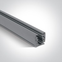 40003A/G GREY TRACK SQUARE 3m