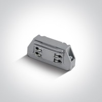 41008/G GREY CONNECTOR