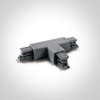 41016A/G GREY T CONNECTOR