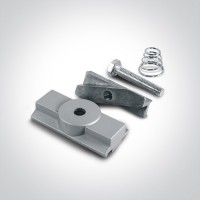 41020/B BLACK MECHANICAL SUPPORT