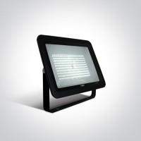 7028CE/B/C BLACK LED 150W CW IP65 AC 230V