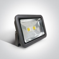7028E/AN/C ANTRACITE COB LED 100W CW IP65 100-240V