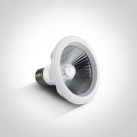 7310H/W PAR30 LED 10W WW E27 230V