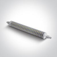 7615L/C LED 15W CW R7s 189mm 100-240V