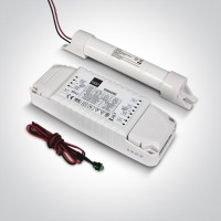 89005/EME EMERGENCY KIT FOR LED DOWNLIGHTS/STRIPS 5-50w