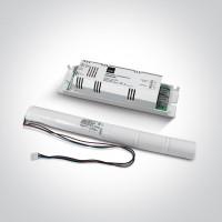 89009/EME EMERGENCY KIT FOR GU10/E27 LED lamps 3,5-8w