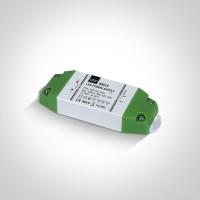 89015 LED DRIVER 7-15w 350mA INPUT 230v