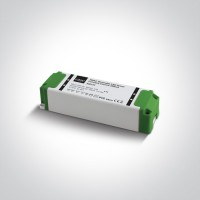 89015T LED DIMMABLE DRIVER 350mA 7,5-15W INPUT 230V