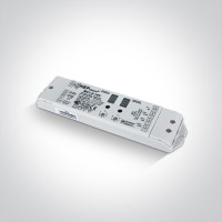 89024E RGB CONTROLLER FOR 24vDC LED STRIP