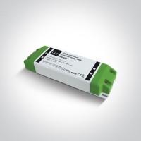89040VT LED DIMMABLE DRIVER 24v 40w INPUT 230v