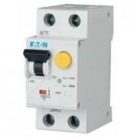 Дефектнотокова защита PF4, 2P, 40 A, 4.5 kA, 30 mA, AC