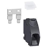 Комплект за клеморед от 25 mm²