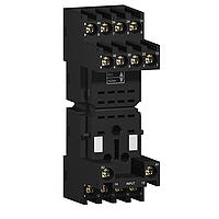 Цокъл RXM Смесена подредба, Конектор, 250 V