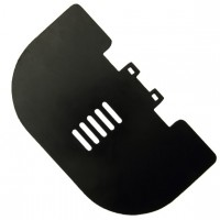 Фазови бариери - комплект, LV, 160 A, AC, 690 V, NH00, IEC