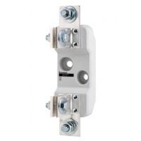 Основа за стопяем предпазител, LV, 1250 A, AC 690 V, NH4, 1P, IEC, монтаж на монтажна плоча