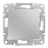 Двуполюсен ключ 16 АX – 250 V AC,  , Алуминий