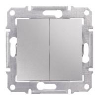 Сериен ключ 10 A – 250 V AC IP 44, Алуминий