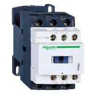 Контактор TeSys D, 3P(3 N/O) 115V AC, 9A