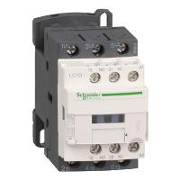 Контактор TeSys D, 3P(3 N/O) 220V AC, 9A