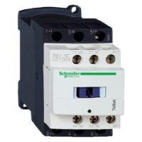 Контактор TeSys D, 3P(3 N/O) 220V DC, 9A