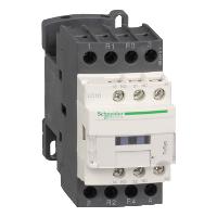 Контактор TeSys D, 4P(2 N/O + 2 N/C) 48V AC, 12A